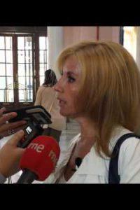 Rosa Santos – Jornada Electoral