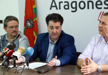 """Ruspira presenta la """"Estrategia de Crecimiento Económico y Social de la Ciudad de Huesca"""""""