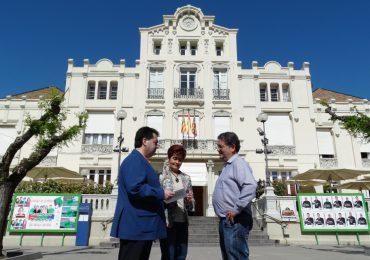 Ruspira plantea potenciar la importancia de Huesca mediante proyectos de especialización para competir