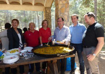 El Partido Aragonés plantea construir un cámping frente a la Hípica y potenciar Fuentecerrada como pulmón verde de la ciudad