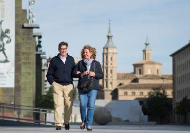 Arturo Aliaga dedica el día de reflexión a la familia