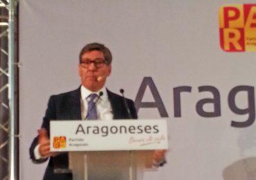 Aliaga asegura que la Presidencia del PAR en la DPT consolida la institución