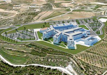 El Grupo Aragonés pide a la DGA consignación presupuestaria para los hospitales de Teruel y Alcañiz