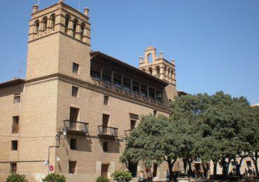 El PAR de Huesca insta al alcalde Luis Felipe a reconocer su fracaso, buscar el consenso y priorizar la eficacia