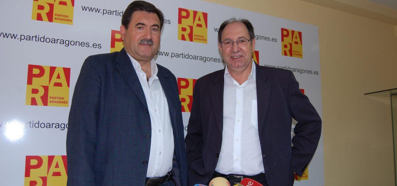 El PAR presentará en el Pleno de Teruel una propuesta de ordenanza municipal para mejorar la convivencia de personas y animales