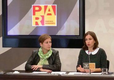 María Herrero presenta una iniciativa para crear un premio al mejor docente