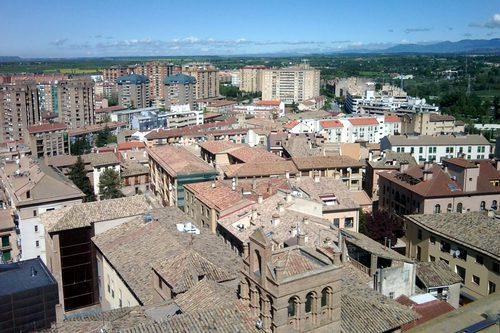 El PAR de Huesca lamenta la negativa del tripartito a continuar bajando los impuestos a todos los oscenses