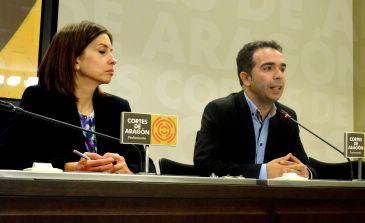 El PAR urge al Gobierno de Lambán a que facilite de forma real y efectiva la conciliación laboral, familiar y personal