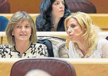 La Comisión Ejecutiva del Partido Aragonés designa a los candidatos del PAR para las Elecciones Generales