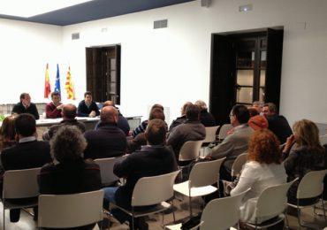 El PAR de Ribagorza plantea varias iniciativas en defensa de la viabilidad económica y social del territorio