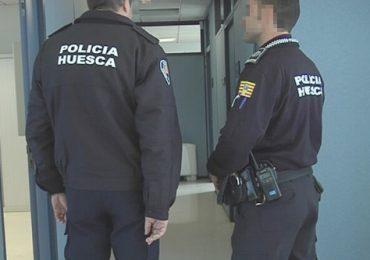 El PAR de Huesca apoya a los policías locales cesados e insta al Ayuntamiento a agotar opciones para un acuerdo