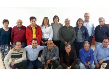 El PAR de la Litera ratifica su compromiso con las demandas de presente y futuro de la comarca