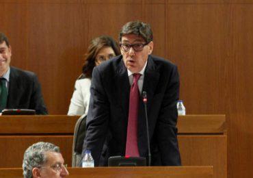 El PAR propone a las Cortes que se manifiesten sobre una reforma electoral que podría suponer claros perjuicios a Aragón