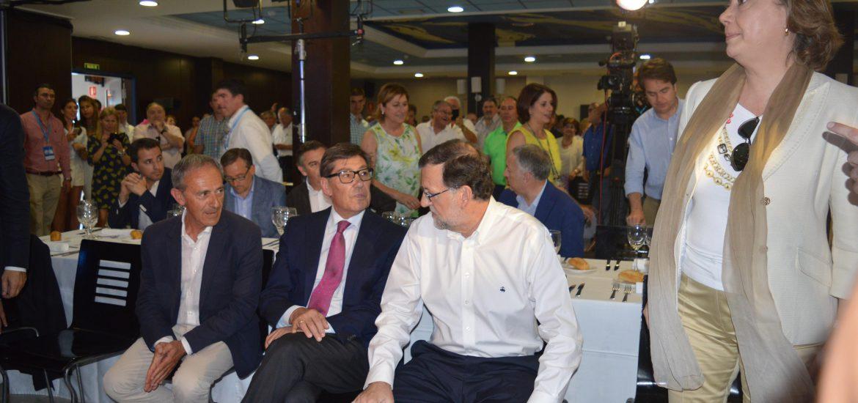 "Arturo Aliaga: ""Te pido, presidente, un esfuerzo especial con Teruel en estos momentos difíciles"""
