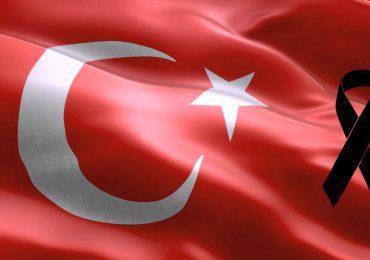 """Aliaga condena el atentado de Estambul, reclama """"unión"""" para derrotar al terrorismo y aboga por """"la paz, los valores y los derechos humanos"""""""