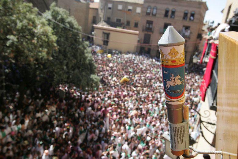 """El PAR de Huesca pide a los grupos municipales un """"equilibrio razonable"""" entre el recurso a la consulta popular y su legitimidad y responsabilidad democrática"""