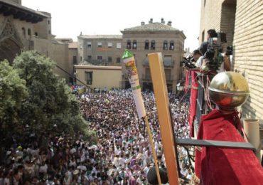 El PAR de Huesca felicita al EREIM de la Guardia Civil por su elección para lanzar el cohete e insta al ayuntamiento a replantearse el sistema de designación