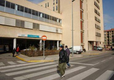 El PAR pide al consejero Celaya que no permita la instalación de un aparato de radiología de segunda mano en el Hospital de Alcañiz