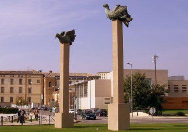 """El PAR de Huesca insta al ayuntamiento a reivindicar con firmeza y unidad ante la Universidad de Zaragoza un impulso al """"evidente potencial"""" del campus oscense"""