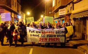 PAR Zaragoza reclama más implicación de ZeC en los problemas de seguridad de la ciudad