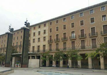 El PAR Zaragoza quiere que el Casco Histórico albergue un Distrito Erasmus
