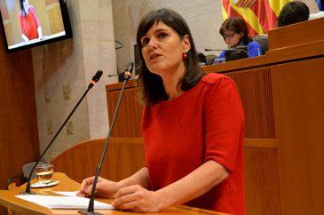 El PAR defenderá en Pleno que se implante una casilla en la Declaración de la Renta para paliar la despoblación