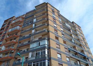 El PAR insta al Gobierno de Aragón a que garantice el derecho a una vivienda digna y a la propiedad privada