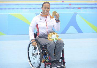 El PAR resalta el papel de `embajadores de Aragón´ de los deportistas de la Comunidad en Río 2016