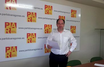 El Partido Aragonés presenta una propuesta para que los barrios pedáneos dispongan de Internet y telefonía móvil en igualdad