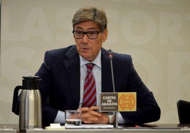 Aliaga valora positivamente la Conferencia de Presidentes y pide solidaridad en el desarrollo de los acuerdos «Aragón no quiere ser más que nadie pero tampoco menos»