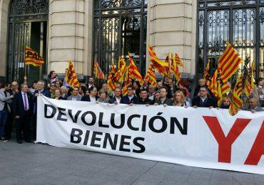 Galería del Partido Aragonés
