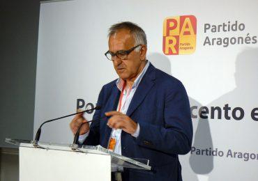 El Partido Aragonés (PAR) trabajará para dignificar el Turno de Oficio