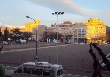 El PAR de Huesca insta a partidos y asociaciones a hacer frente común para conseguir todas las inversiones en centros de salud que los oscenses reivindican y necesitan