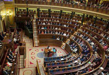 El Congreso aprueba la toma en consideración de una propuesta del PAR que protege la vecindad civil aragonesa