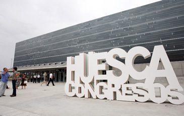 El PAR denuncia que el tripartito elimina también la Institución Ferial de Huesca y desmantela un eje de futuro y oportunidades de desarrollo para la ciudad