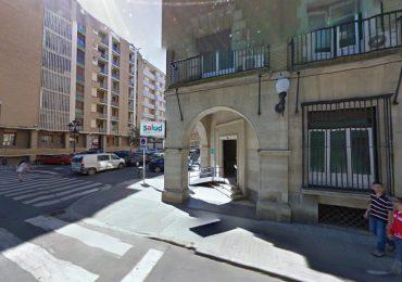El PAR plantea un acuerdo plenario de la DPH para reclamar al Gobierno de Aragón las inversiones en centros de salud que necesita la ciudad de Huesca