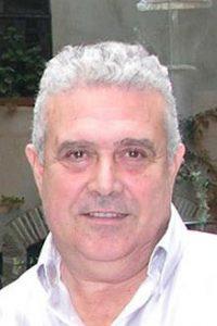 Manuel Repolles Rafales