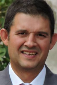 Santiago Gonzalvo García
