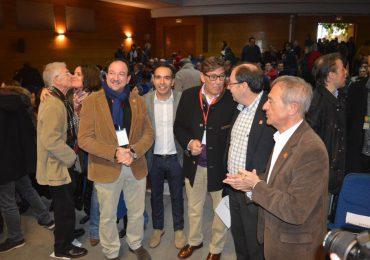 Convención Teruel