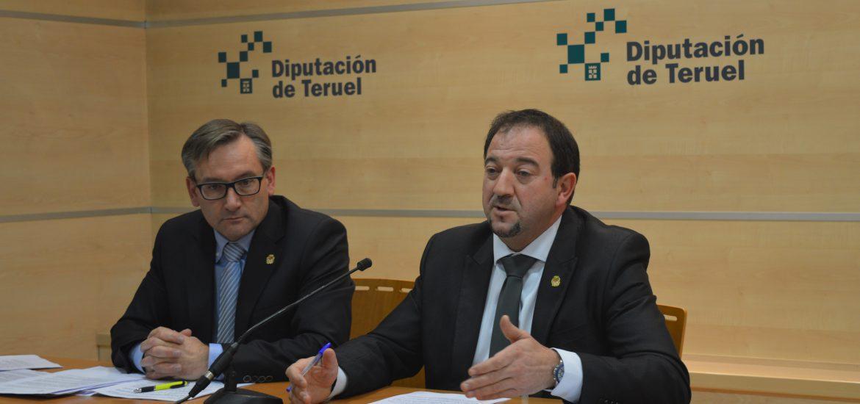 El Partido Aragonés en la Diputación de Teruel pide formar parte de la Comisión Mixta de seguimiento del FITE
