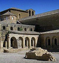 Aliaga exige a la Generalitat la devolución de las 44  piezas de Sijena que siguen retenidas en Cataluña