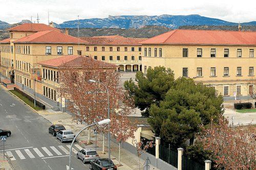 El PAR de Huesca insta al Ayuntamiento a acordar y movilizar alternativas para evitar el confirmado cierre definitivo y desafectación del cuartel Sancho Ramírez