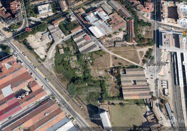 El PAR de Huesca insta al ayuntamiento a apoyar e impulsar el nuevo vial propuesto desde el polígono industrial Martínez de Velasco al centro de la ciudad