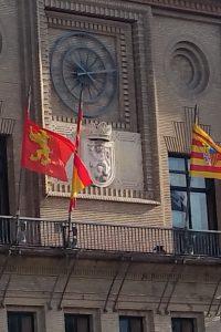 PAR Zaragoza reclama medidas transversales y participación de los jóvenes en las políticas de juventud, en el Pleno del Ayuntamiento
