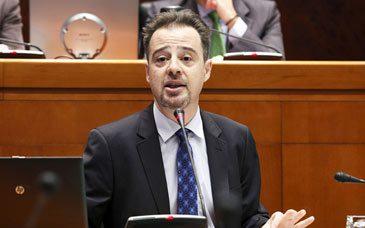 El PAR Zaragoza exige al Ayuntamiento y a la DGA la creación de una comisión que dé salida y uso a inmuebles públicos
