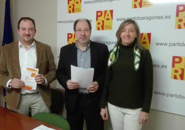 """""""Mujer, Aragonesismo y Política"""", una jornada con la que el Partido Aragonés pretende dar visibilidad a este colectivo"""