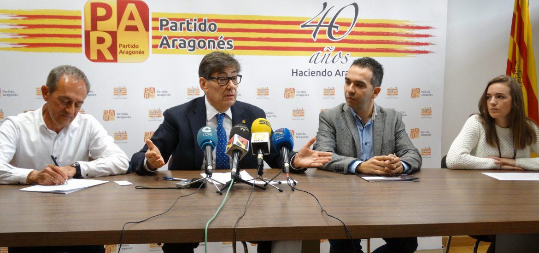 El PAR pedirá en las Cortes el apoyo a un plan de formación sobre economía digital y nuevas tecnologías para autónomos y pymes
