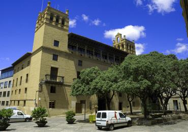 El PAR de Huesca pide al ayuntamiento que analice opciones ante la anulación del impuesto municipal de plusvalías y que informe a los oscenses