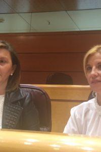 El Partido Aragonés presenta en el Senado una batería de preguntas para sensibilizar sobre la importancia de la seguridad en el ámbito rural