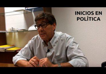Entrevista a Arturo Aliaga